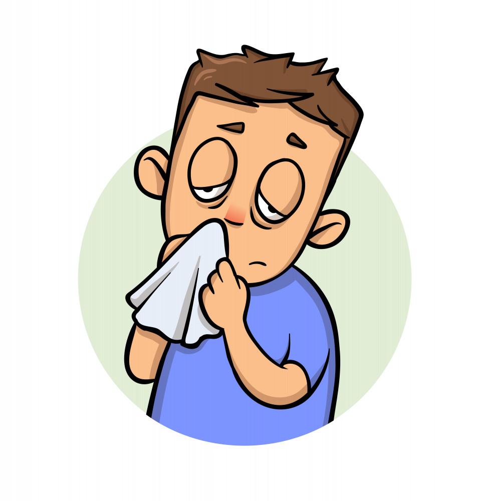 mi okozta a szagot a szájból