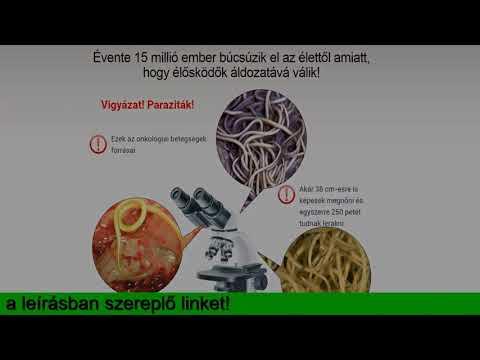 bizonyítvány enterobiosis és hymenolepidosis vizsgálatához gyógyulás a giardiasisból
