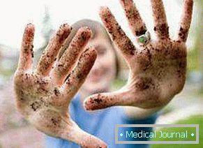 pinworm férgek tünetek kezelése eszközöket helmintiáziskét