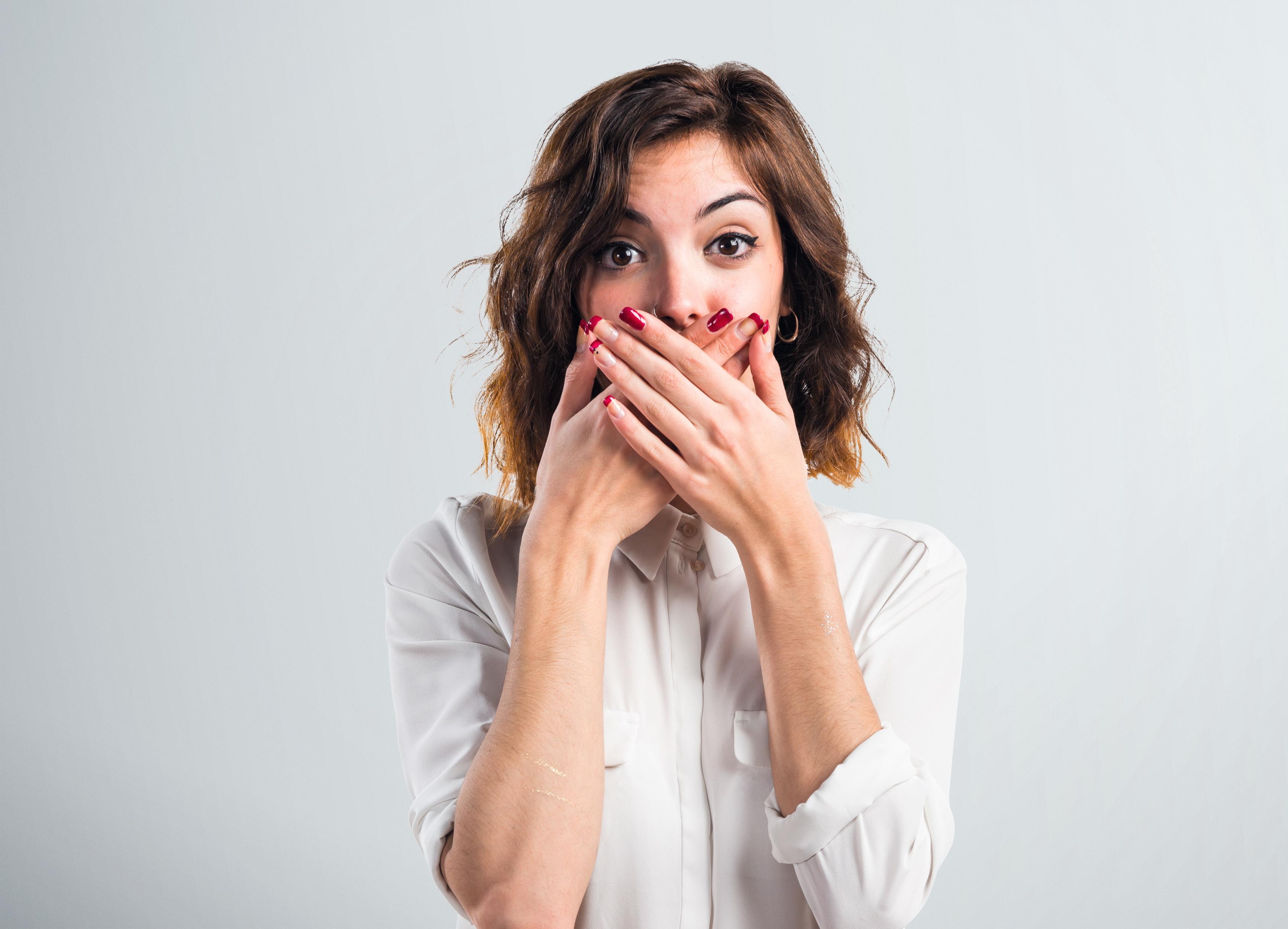 menopauza rossz lehelet