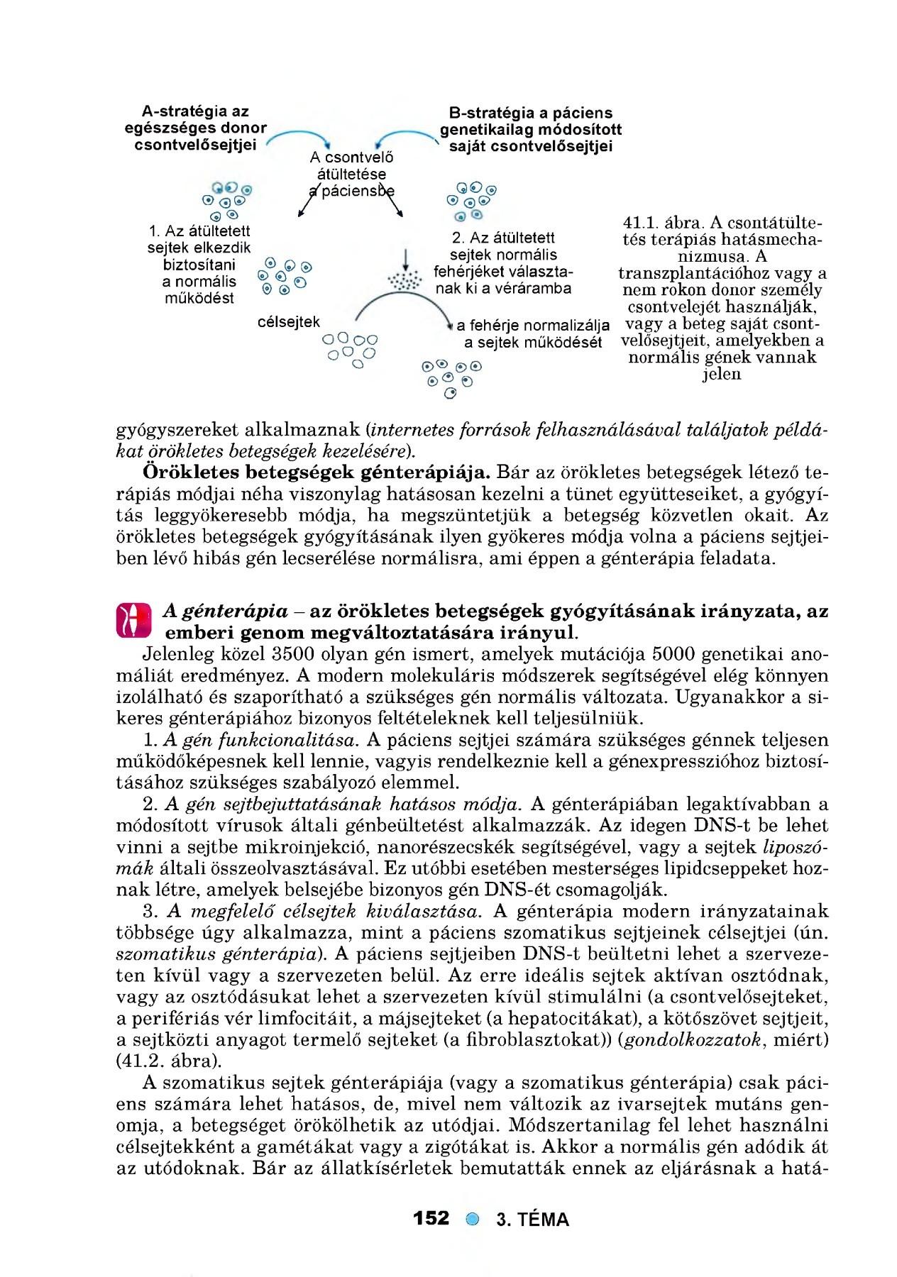 A paraziták rezonancia kezelése - prokontra.hu