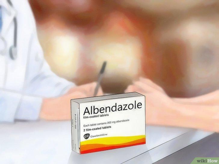 a giardiasis a legjobb gyógyszer férgek felnőttek népi gyógymódok