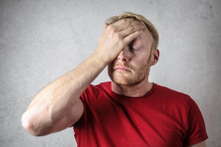 Májbetegségek első tünetei