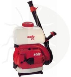 SOLO 451 Motoros háti permetező (13 literes)