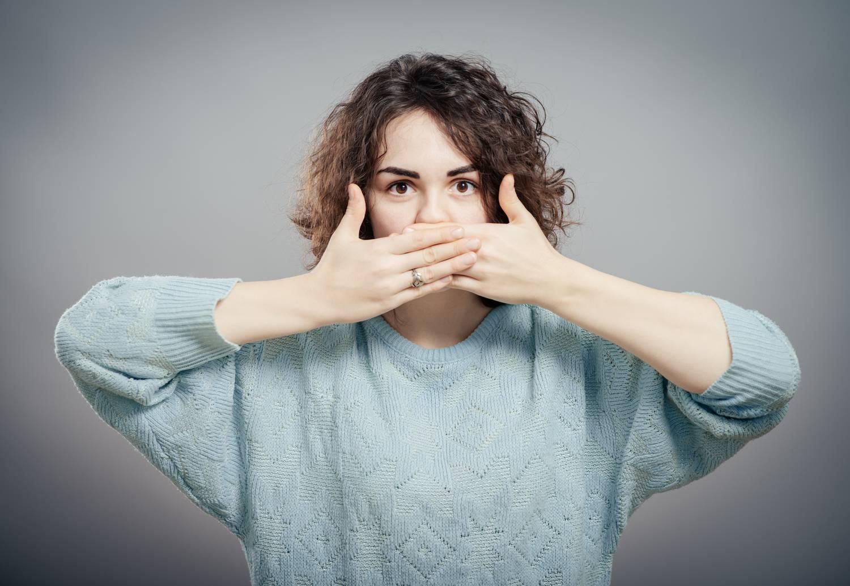 Rossz lehelet gumi problémák. Súlyos betegség tünete lehet a rossz lehelet