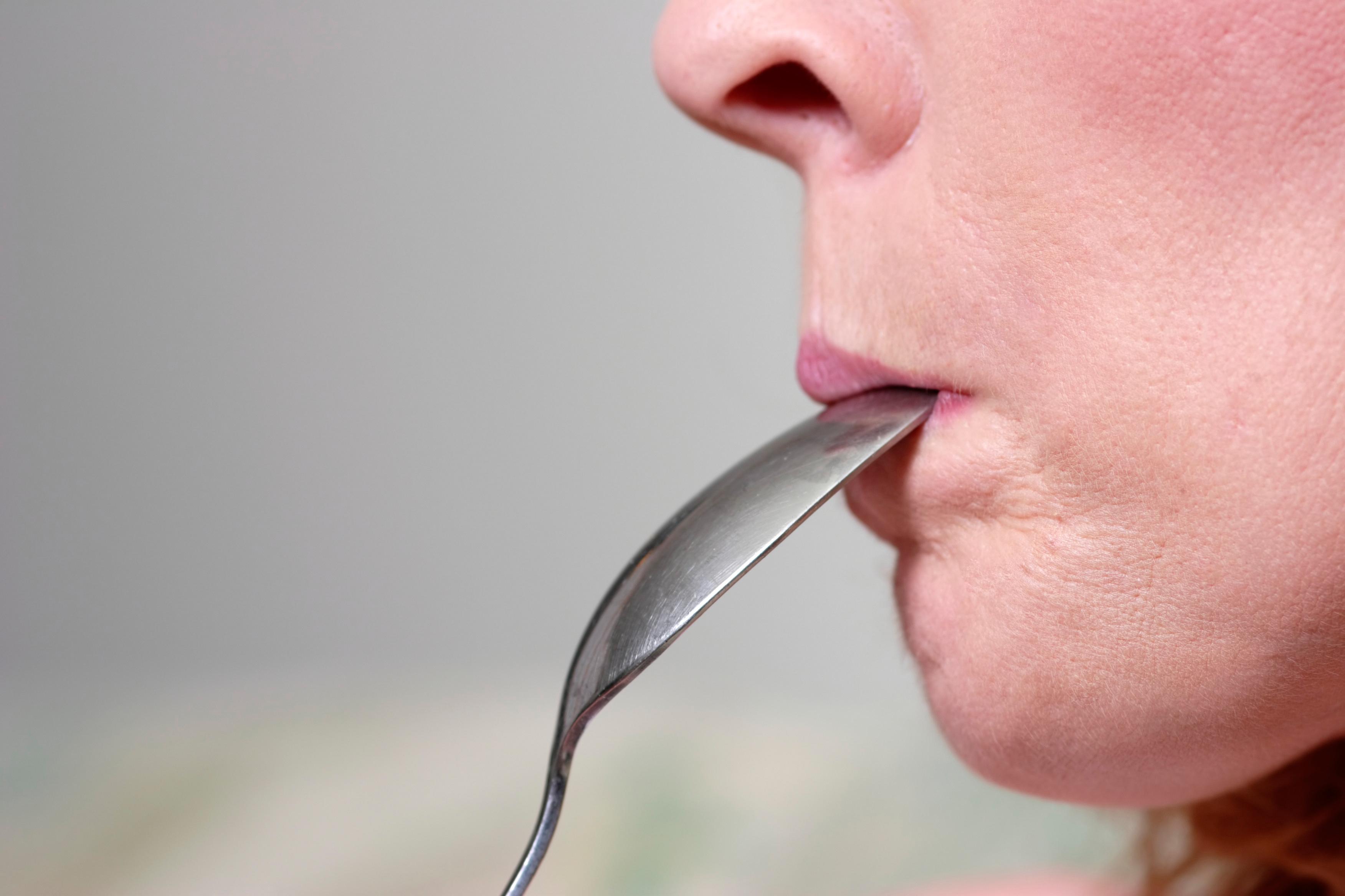 tedd, ha rossz szaga van a szájából