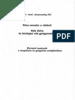 A Mycoplasma és Ureaplasma fertőzések