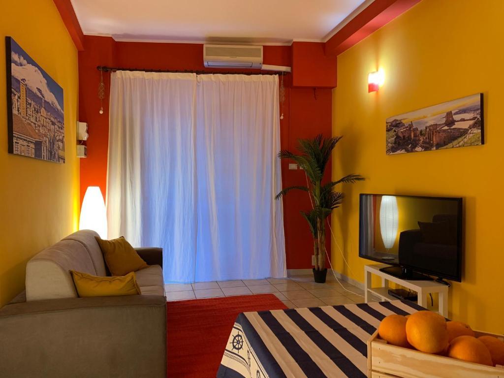 giardini naxos apartments