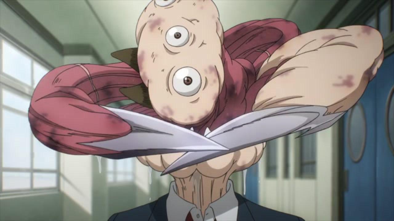 Parazita anime feliratok,
