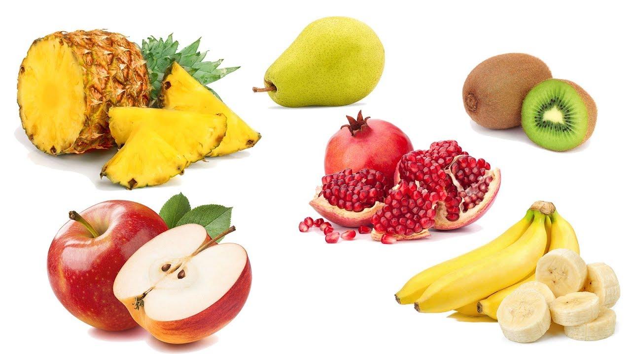 Necatorosis gyümölcs kalória