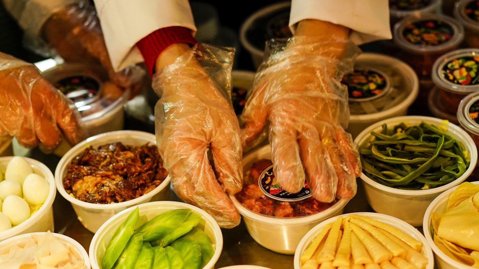 milyen ételeket fertőzhetek meg trichinózissal