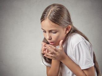 hányás gyermekkori giardiasissal