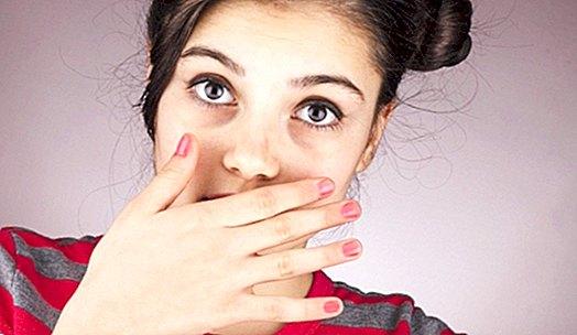 Tabutéma: a rossz szájszag   TermészetGyógyász Magazin
