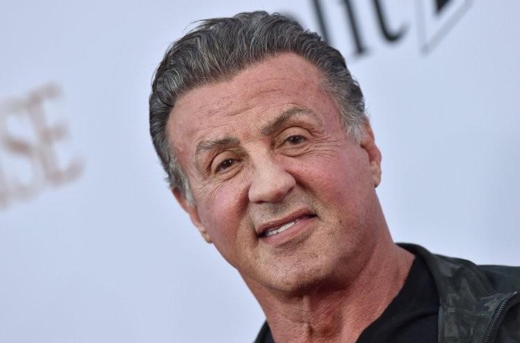 Még mindig csúcsformában van Sylvester Stallone – videó