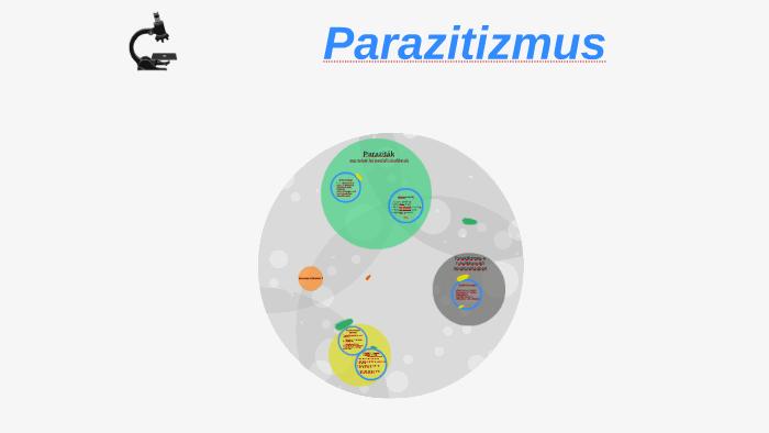 kis paraziták