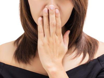 Rossz leheletet okozó bélbetegség
