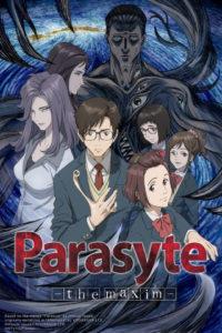 Parasyte: The Maxim - Én a parazitákkal vagyok