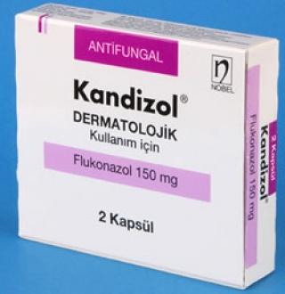 gombaellenes gyógyszerek