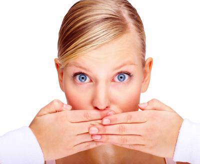 10 dolog, ami a rossz lehelet oka lehet! - Napidoktor, Módszerek a rossz lehelet kiküszöbölésére