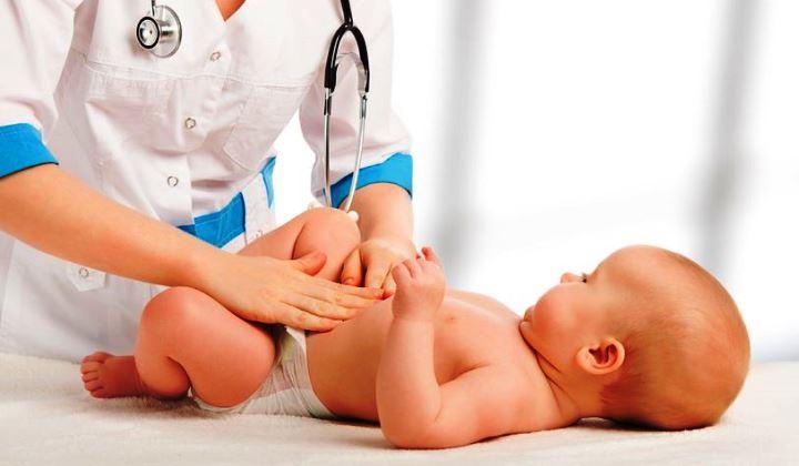 férgek csecsemő kezelésében