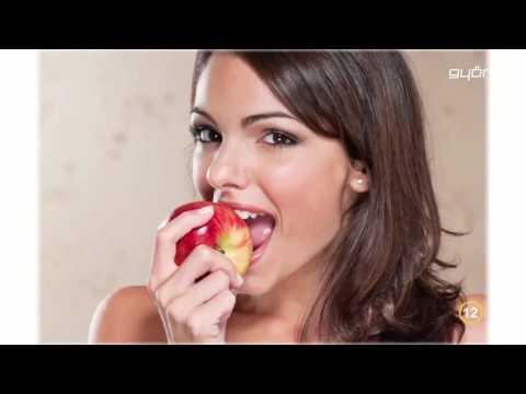 Az aceton illata a szájból - okok és betegségek