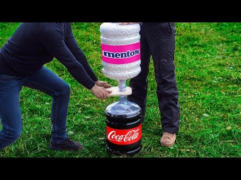 rossz lehelet és coca cola
