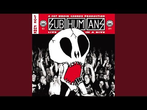 Subhumans dalszövegek paraziták