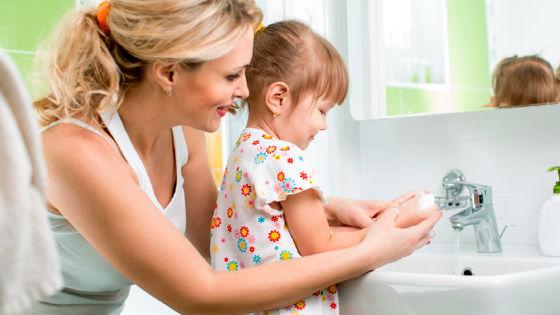 A fertőzés fertőzés tünetei a gyermekekben. Enterobiasis kezelése