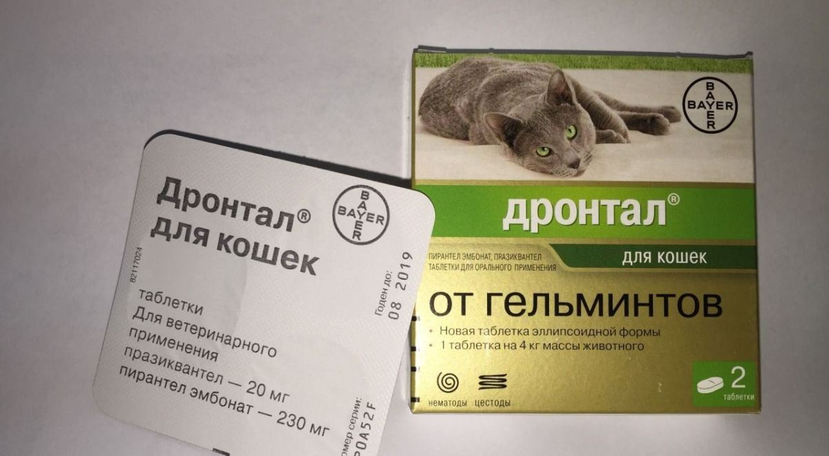 Dirofen tabletták (Dirofen tabulettae)