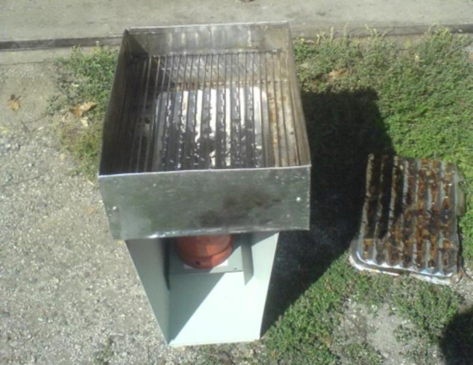 Hidegen füstölt lazacpisztráng sütőben sütve - Valódi Sáfrány