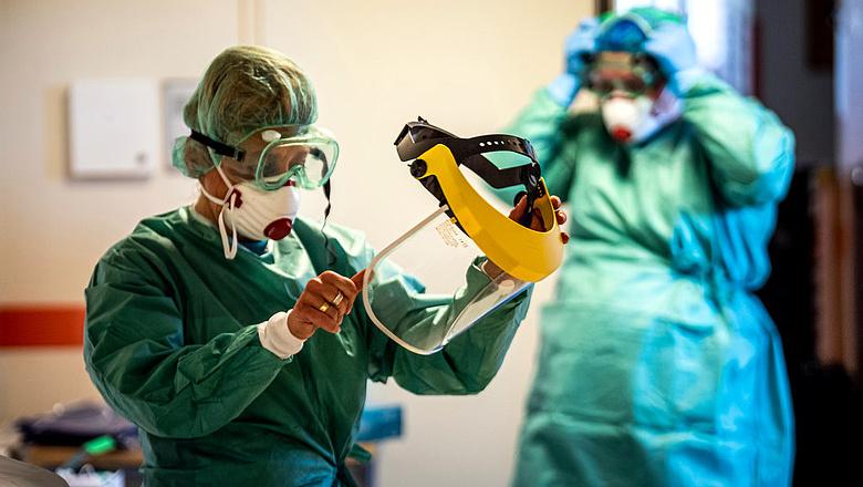 Aszcariasis tüdő röntgen
