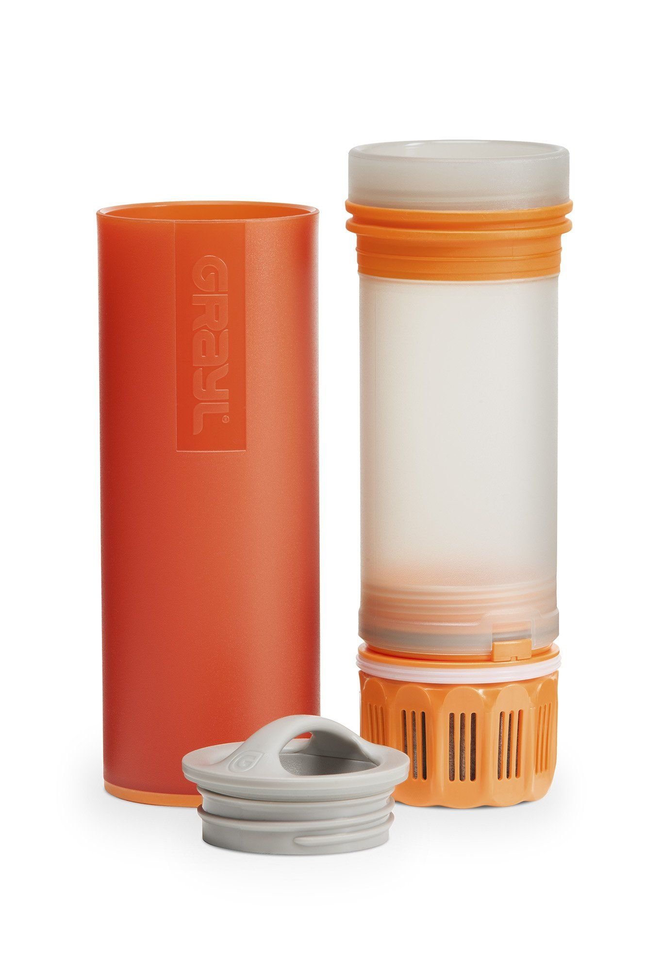 giardia rated water filter