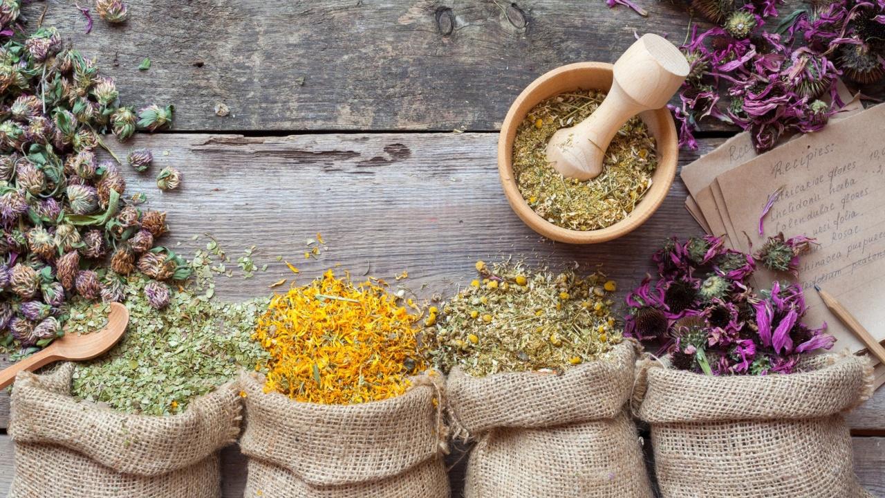 gyógynövény opiát méregtelenítés