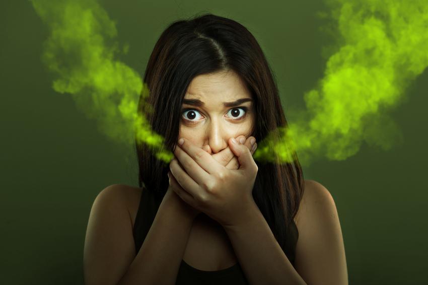Betegségre utalhat a rossz lehelet - Milyen betegségekről beszél a rossz lehelet?