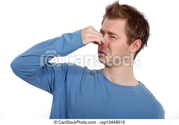 miért van rossz szaga az embernek