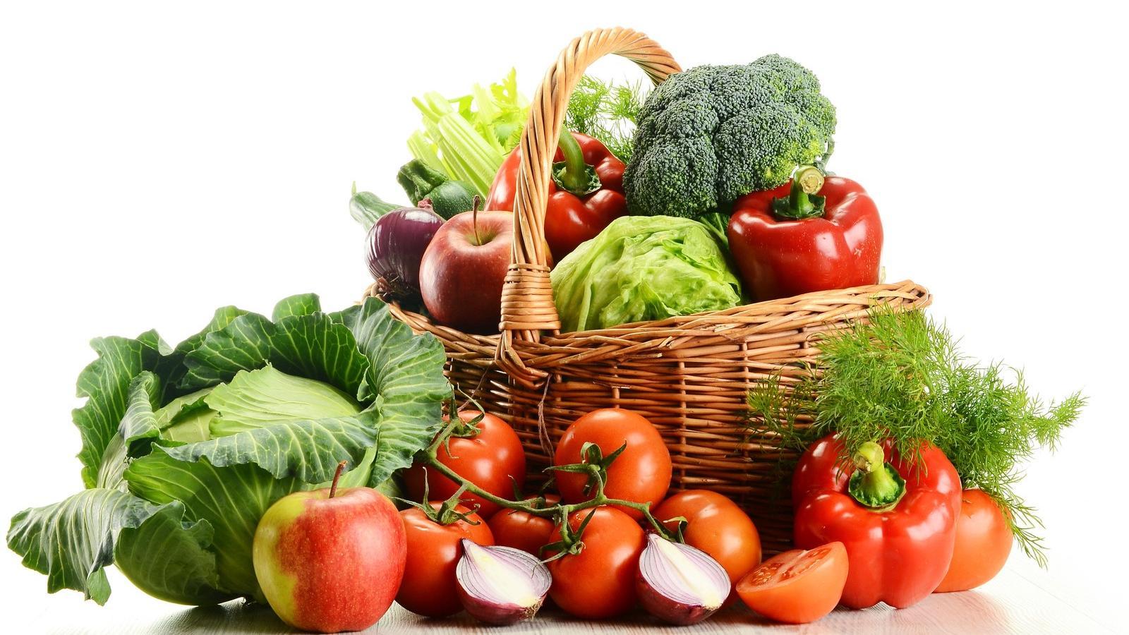 zöldségek parazitái